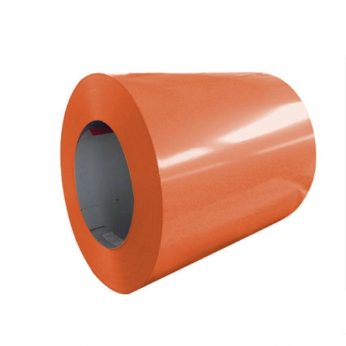 China Manufacturer Hot Dipped Color Coated Galvanized PPGI/Prepainted Steel Coils