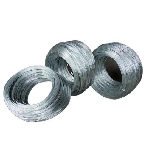High Quality GB Standard Black Annealed Steel Wire