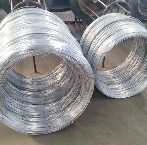 China Shengteng Brand Electro Galvanized Iron Wire