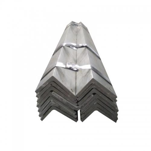 Tianjin Shengteng Standard Sizes Thickness Angle Steel Bar