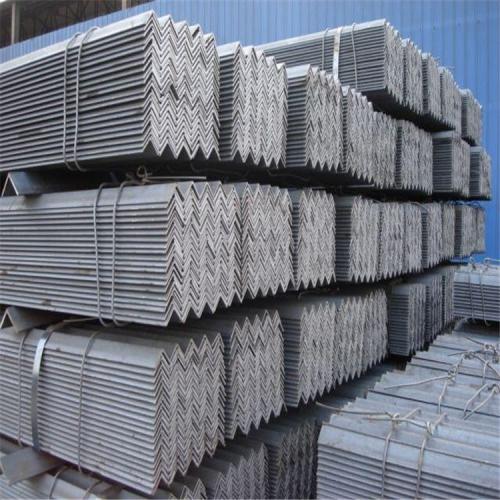 Angle Bar Equal Side Prime Hot Rolled Equal Angle Steel