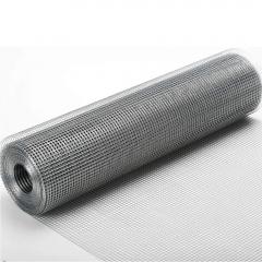 China Factory Galvanized Steel Wire Mesh