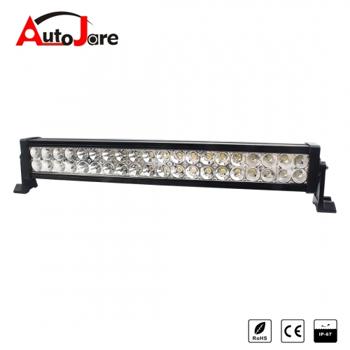 120W LED Light Bar 16100 Lumen