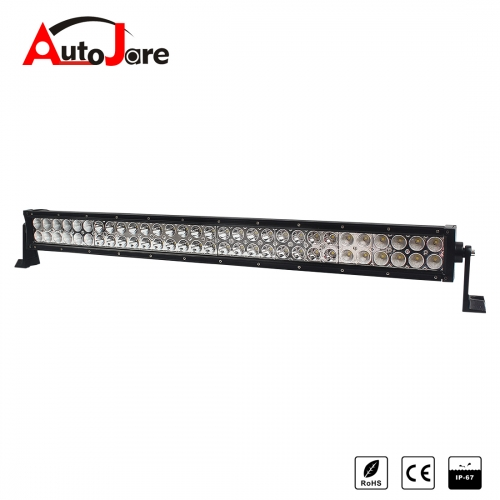 32 inch 180W  LED Light Bar IP67 Flood lamp Spot driving light