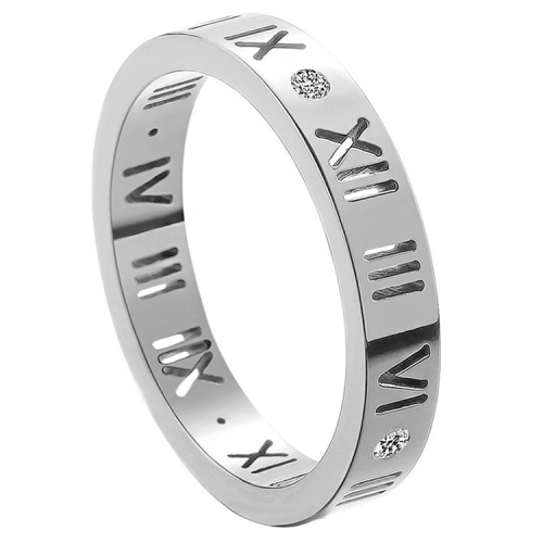 Titanium Plated Rings For Women