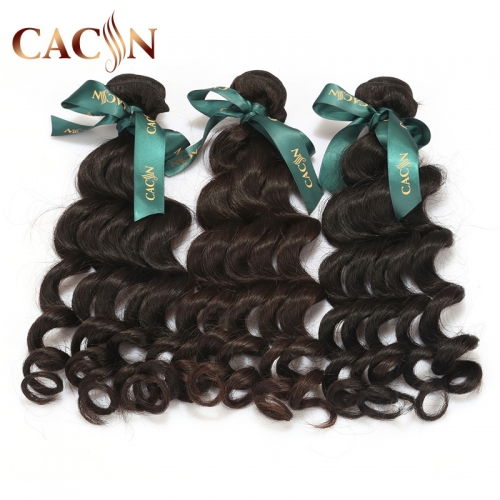 Peruvian virgin hair weave natural wave 3 & 4 bundles, raw virgin hair, free shipping