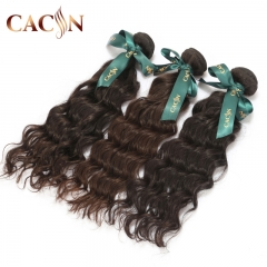 Peruvian virgin hair bundles water wave 2pcs, best weave hair, free shipping