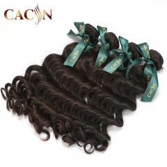 Peruvian remy virgin hair weave natural wave 2 bundles, raw virgin hair, free shipping