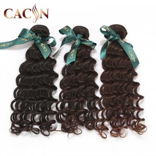Peruvian deep wave virgin hair 3&4 bundles, virgin hair weave, free shipping
