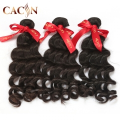 Virgin Malaysian hair bundles natural wave 3&4 bundle deals, virgin human hair weave, free shipping