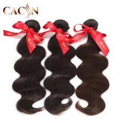 Malaysian body wave virgin hair bundles 3pcs, 100% raw virgin hair weave, free shipping