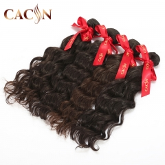 Malaysian virgin hair water wave bundles 2pcs, virgin weave hair, free shipping