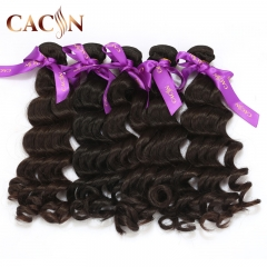 Virgin Indian human hair weave styles natural wave 1 bundle, raw virgin hair, free shipping