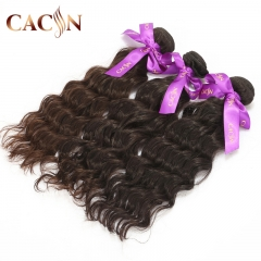 Indian virgin hair weave bundles water wave 2pcs, 100% raw virgin hair, free shipping