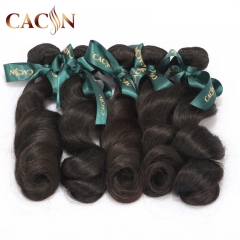 Peruvian virgin hair weave loose wave 1 bundle, 100% raw virgin hair, free shipping