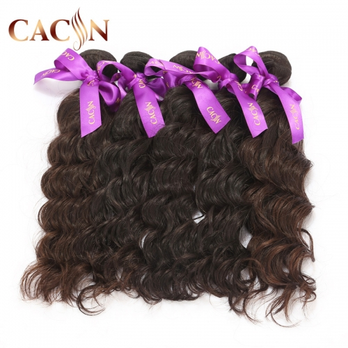 Indian virgin hair water wave 1 bundle, wet and wavy weave, free shipping