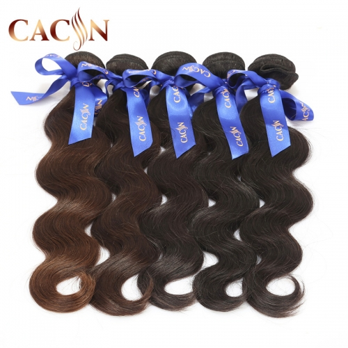 Mink Brazilian virgin hair bundles body wave 1pcs, 100% raw virgin hair, free shipping