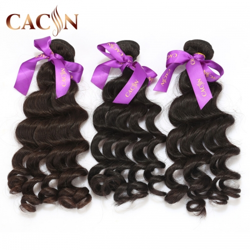 Indian virgin remy hair natural wave 3&4 bundles, virgin human hair weave, free shipping
