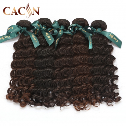 Virgin Peruvian hair mink bundles deep wave 1 bundle, hair bundles deals, free shipping