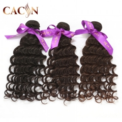 Indian virgin hair deep wave 3 bundles deals, raw virgin hair, free shipping