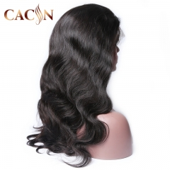 Virgin hair body wave 360 lace wig. High quality human hair wigs, Peruvian hair, Malaysian hair, Indian hair, Bazilian hair 360 wig.