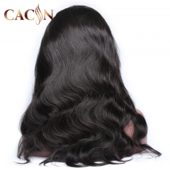 Best quality body wave lace front wig, Brazilian hair lace front wig, 100% virgin hair, free shipping.