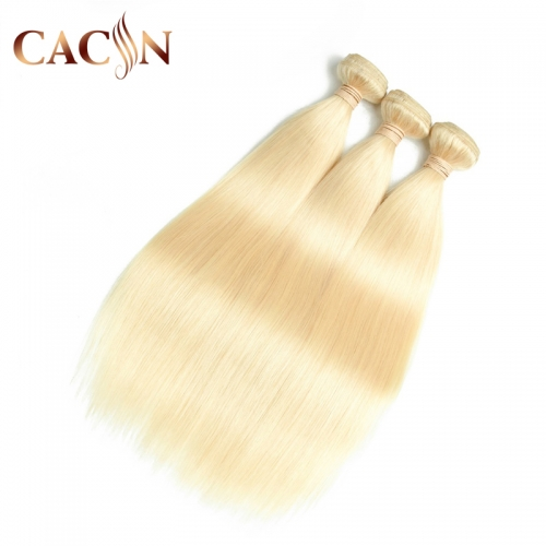 Best 613 straight 4 bundles, bleached 613 blonde bundles, free shipping.