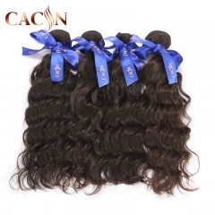 Brazilian water wave 4 bundles hair, human virgin hair, free shipping