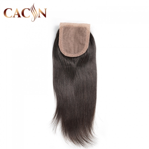 Best silk closure, Brazilian straight hair silk closure, Peruvian hair, Indian hair, and Malaysian hair silk top closure
