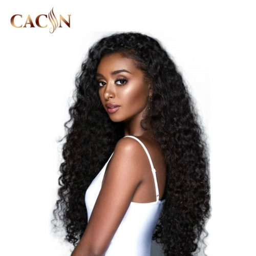 Brazilian deep curly hair weave 3&4 bundles, unprocessed virgin hair, free shipping