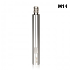 140mm Rotary Extension Shaft--M14