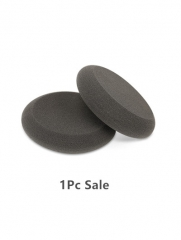 1Pc Black Sof UFO Hand Polishing Pad