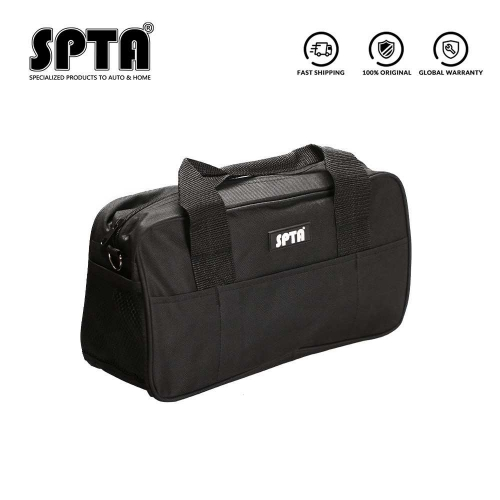 SPTA Tool Bags and Working Apron For Car Polisher