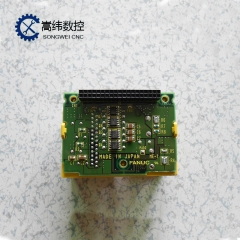 High quality Accessories for FANUC repair spare parts A20B-8100-0720 used edm wire machine