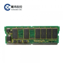 Fanuc 21i-M backup card spare parts A20B-2902-0372 Chuck in extreme end position