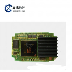 On promotion hot sale 100% new FANUC CPU board A20B-3300-0293 for toolchanger out of commission
