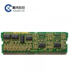 High quality hot sale FANUC 0T mate circuit card A20B-2902-0670 copy machine used