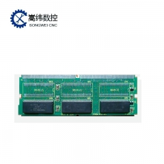 FANUC CNC controller pcb board parts A20B-2902-0461 from shanghai power oriental china supplier