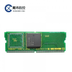 FANUC 21-M PMC PARAMETERS pcb card A20B-2902-0442 hydroponic foam board
