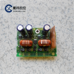 FANUC 21-M PMC PARAMETERS pcb board A20B-8101-0191 tool pot is on abnormal