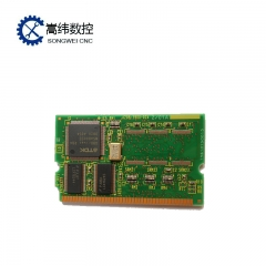 Second hand FANUC CONTROL O-M  pcb board A20B-3900-0242 cannot make a thread program
