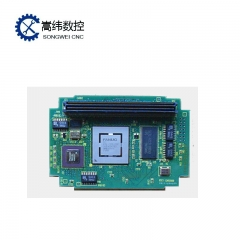 100% test ok fanuc second hand pcb board A20B-3300-0280