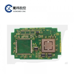 90% new condition fanuc pcb card A20B-3300-0362 from Japan imported