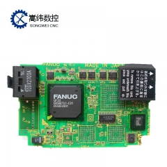 IMPORTED FANUC PCB BOARD PARTS A20B-3300-0445 manufactures for machines