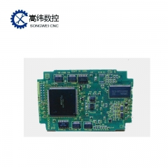 Used condition 100% test ok fanuc pcb board A20B-3300-0281 manufactures for machines