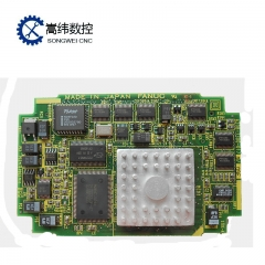 Fanuc system unit spare parts card A20B-3300-0170 universal milling machine