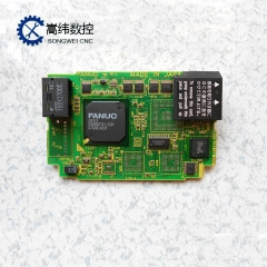 Jpan Imported Fanuc pcb board A20B-3300-0448 cheap cnc milling machine