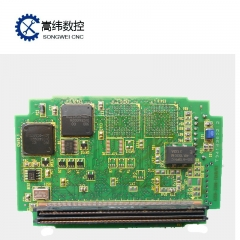 Imported Japan original fanuc pcb card A20B-3300-0242 tajima embroidery machines sales