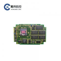 100% test fanuc mother card A20B-3300-0086  for cnc machine