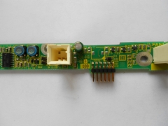 FANUC KEY SHEET A20B-8002-0633 for system unit